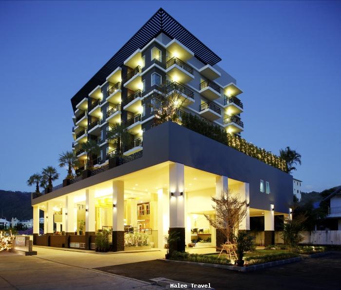Andakira Hotel Patong Phuket