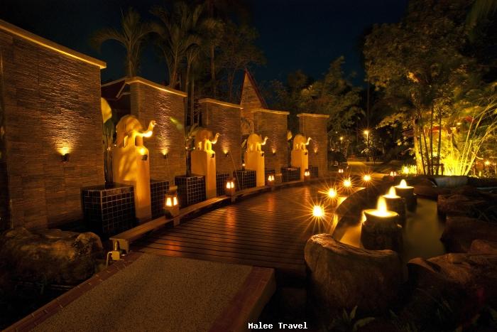 Panviman Koh Chang Resort Trat Best Cheap Rates And Deals