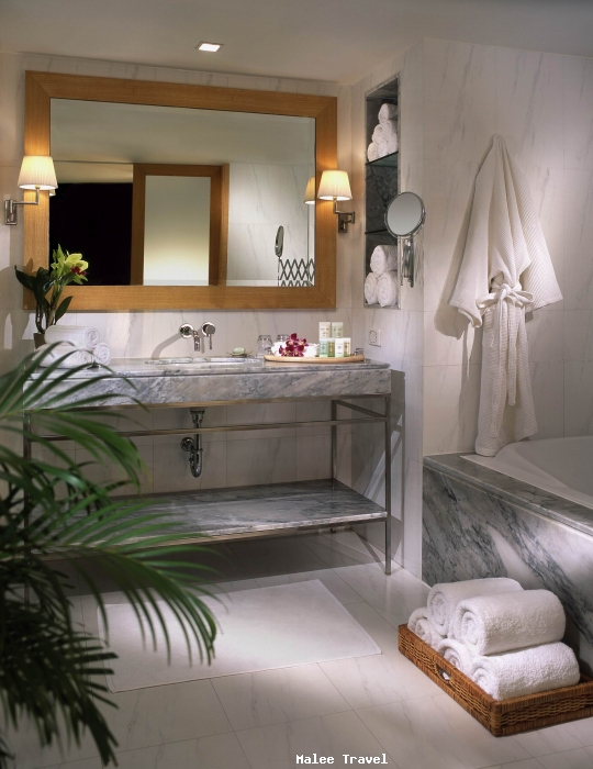 2 Bedroom Balcony Suite Padma
