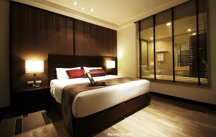 1000 images about bedroom ideas for the house on for Best hotel room design