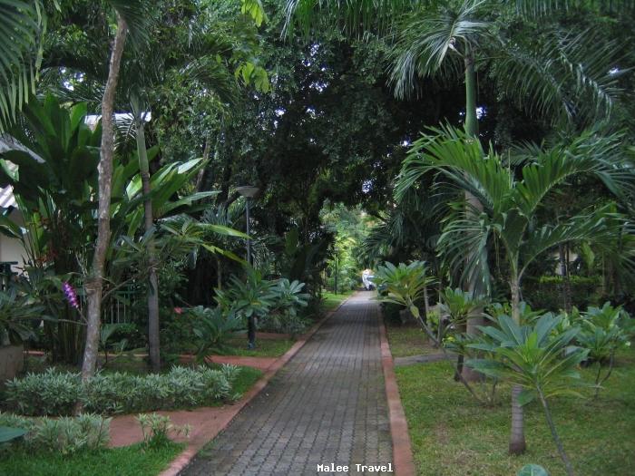 Pattaya Garden Hotel Naklua Road North Pattaya