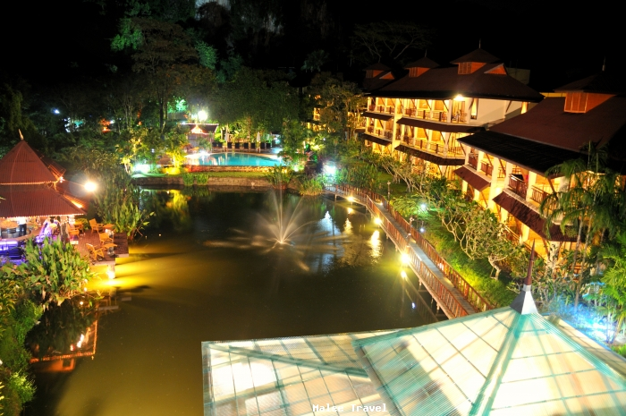 Railay Beach Resort Krabi