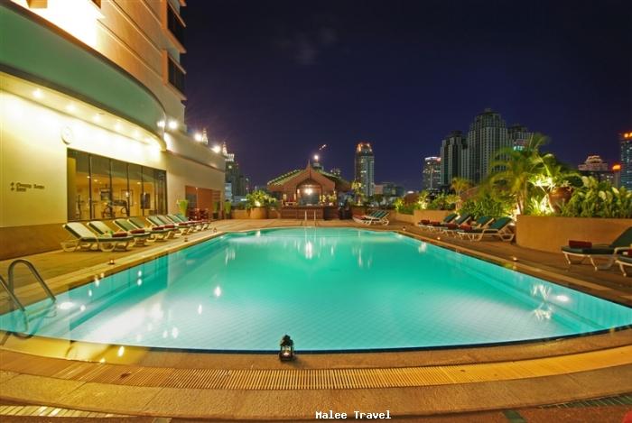Ramada D U0026 39 Ma Bangkok