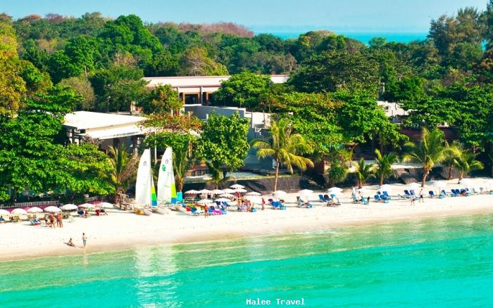 Koh Samet Hotel Sai Kaew Beach Resort
