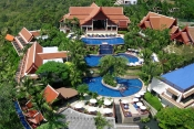 Novotel Phuket Resort - Resort View